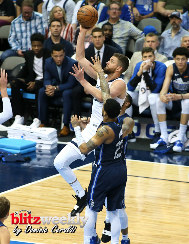 Mavs vs Grizzlies (24)
