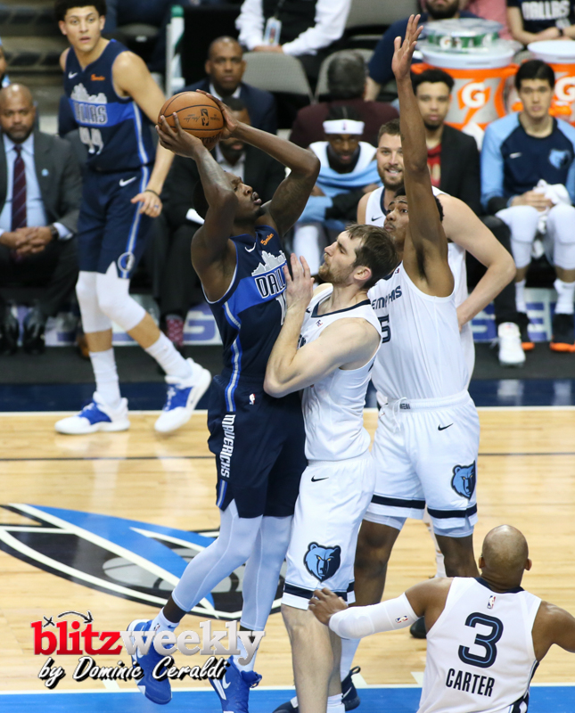 Mavs vs Grizzlies (27)
