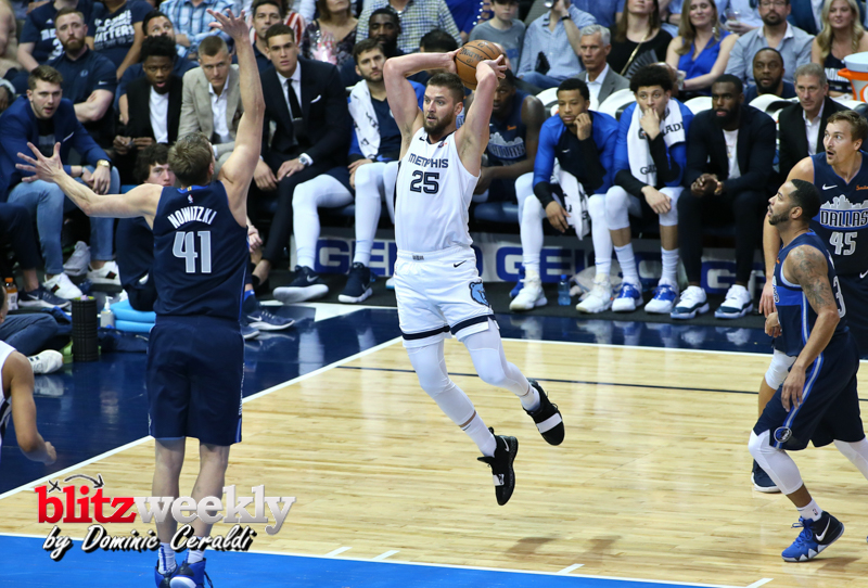 Mavs vs Grizzlies (37)