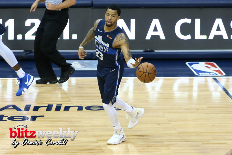 Mavs vs Grizzlies (38)
