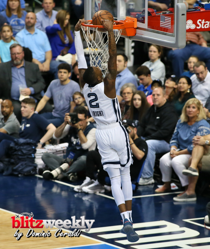 Mavs vs Grizzlies (39)
