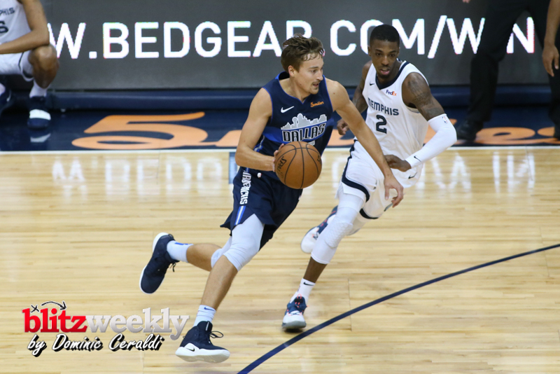 Mavs vs Grizzlies (3b)