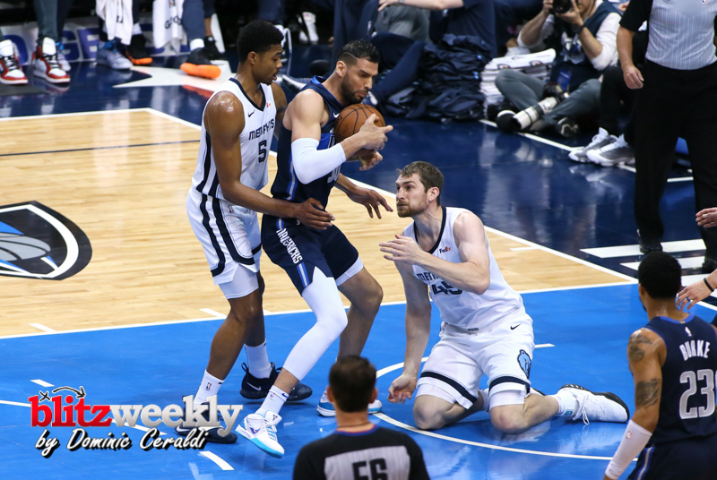 Mavs vs Grizzlies (44)