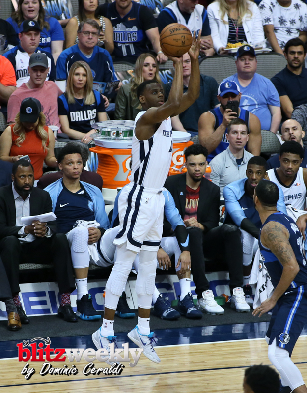 Mavs vs Grizzlies (46)