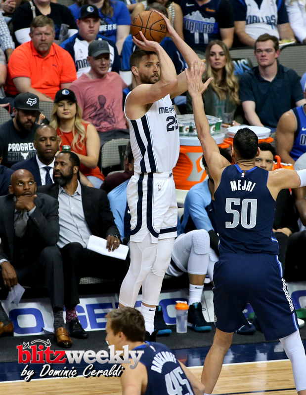 Mavs vs Grizzlies (47)