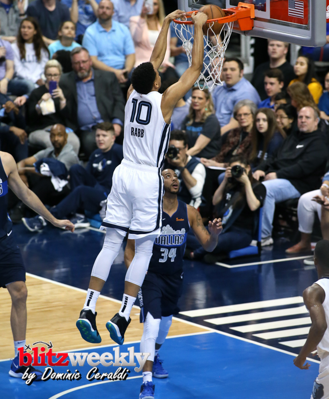 Mavs vs Grizzlies (51)