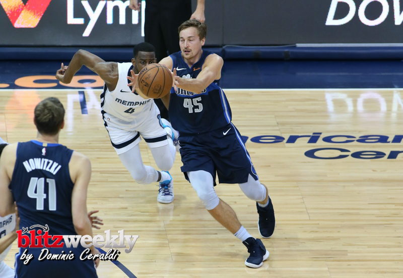 Mavs vs Grizzlies (52)