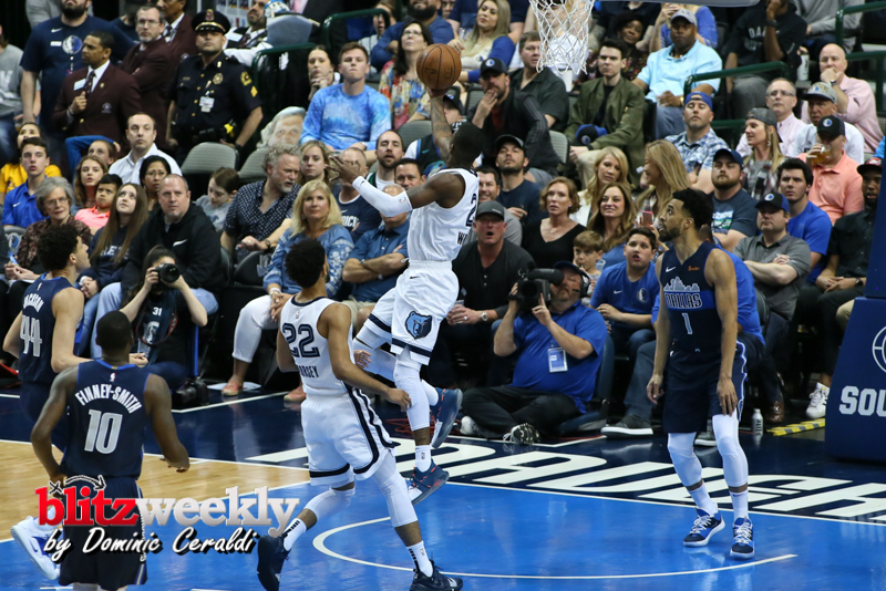 Mavs vs Grizzlies (55)
