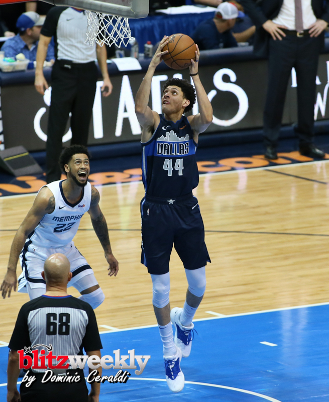 Mavs vs Grizzlies (56)