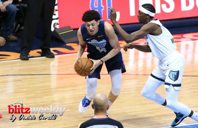 Mavs vs Grizzlies (58)
