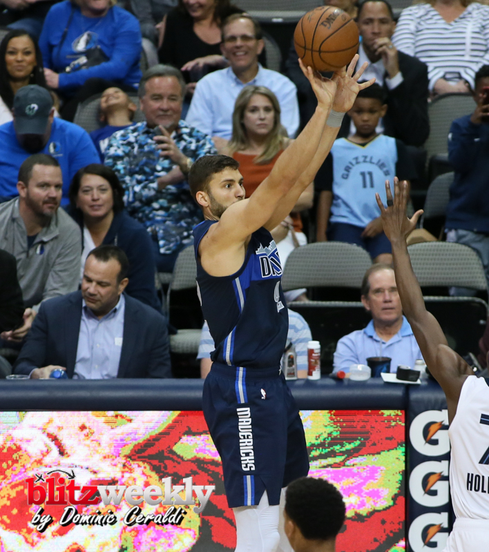 Mavs vs Grizzlies (6)