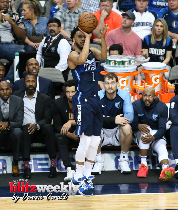 Mavs vs Grizzlies (8)
