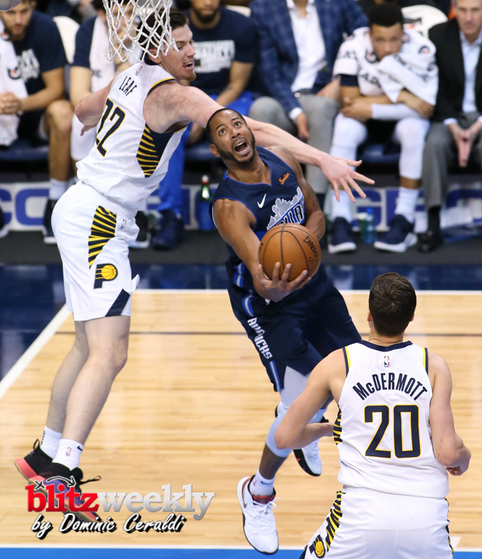 Mavs vs Pacers (10)