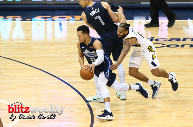Mavs vs Pacers (13)