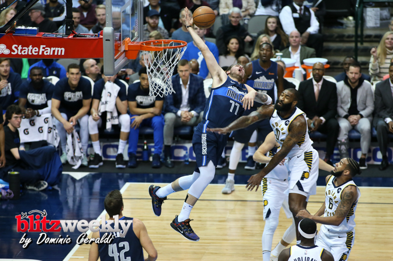 Mavs vs Pacers (2)