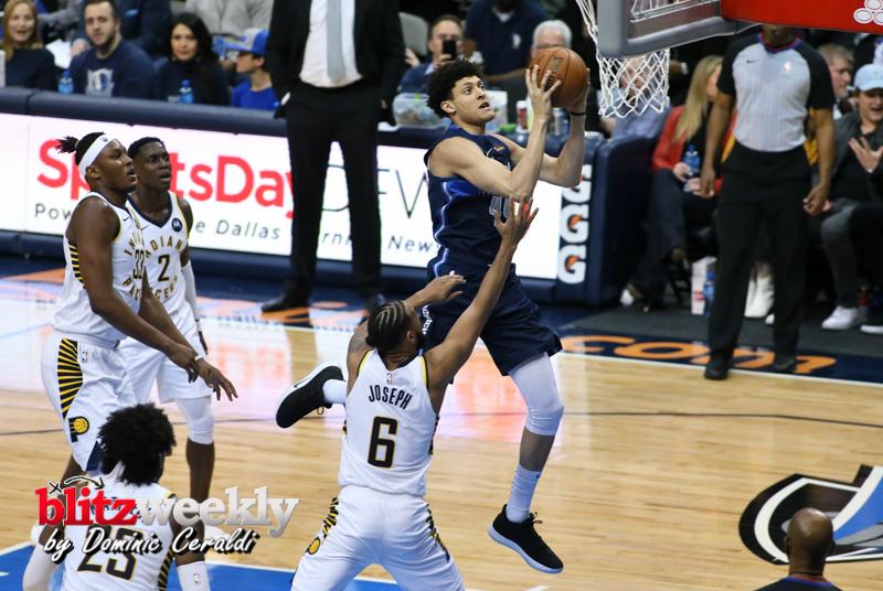 Mavs vs Pacers (24)