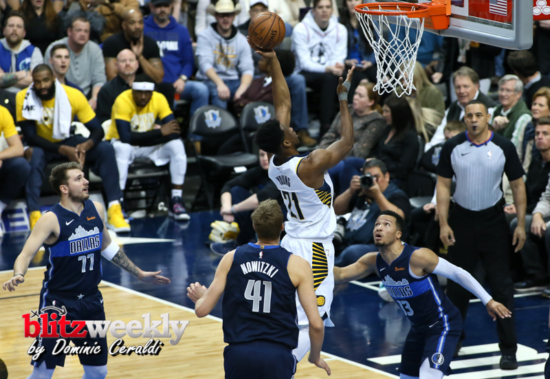 Mavs vs Pacers (27)