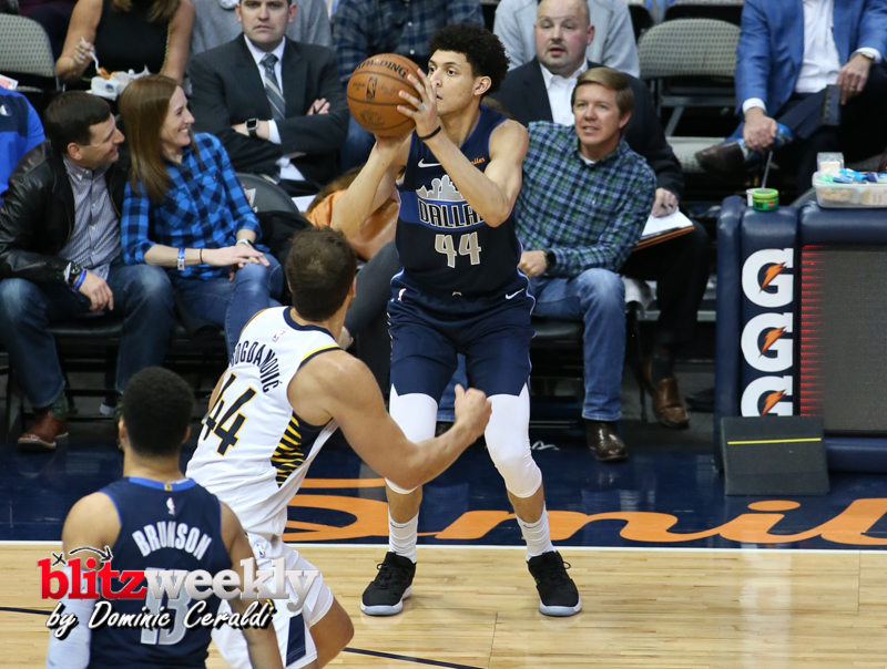 Mavs vs Pacers (34)