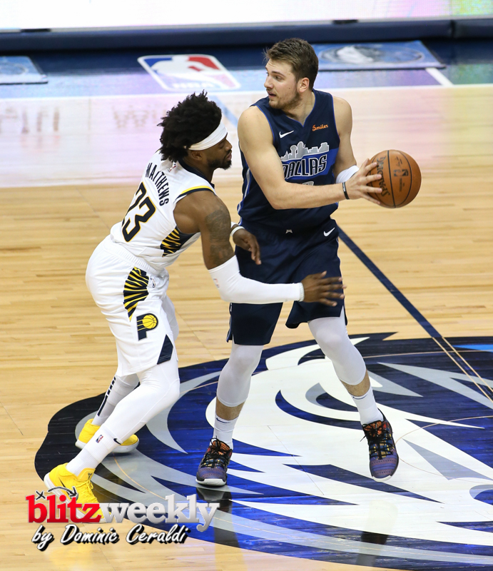 Mavs vs Pacers (4)