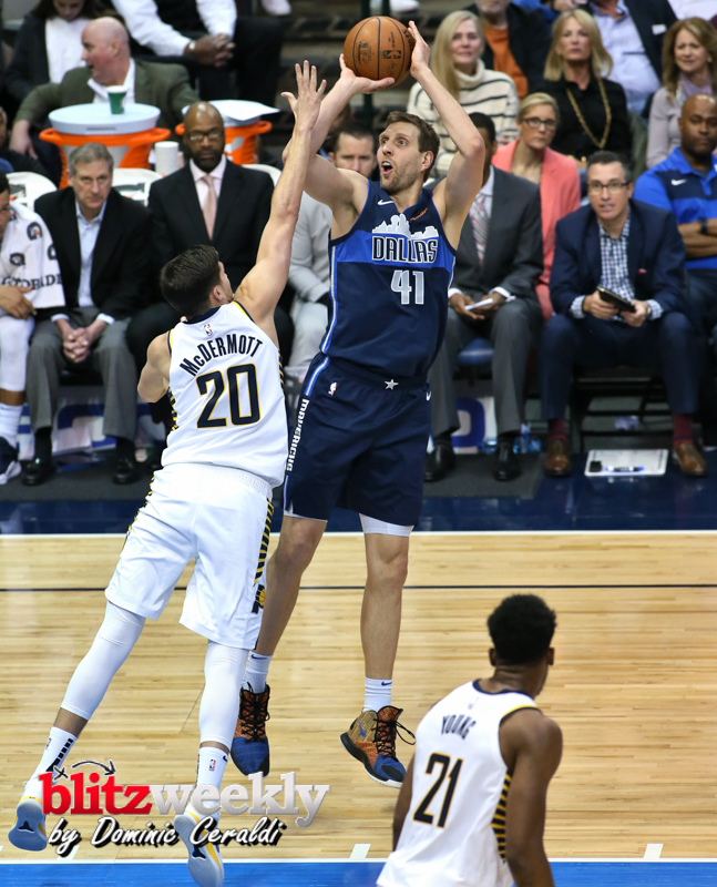 Mavs vs Pacers (7)