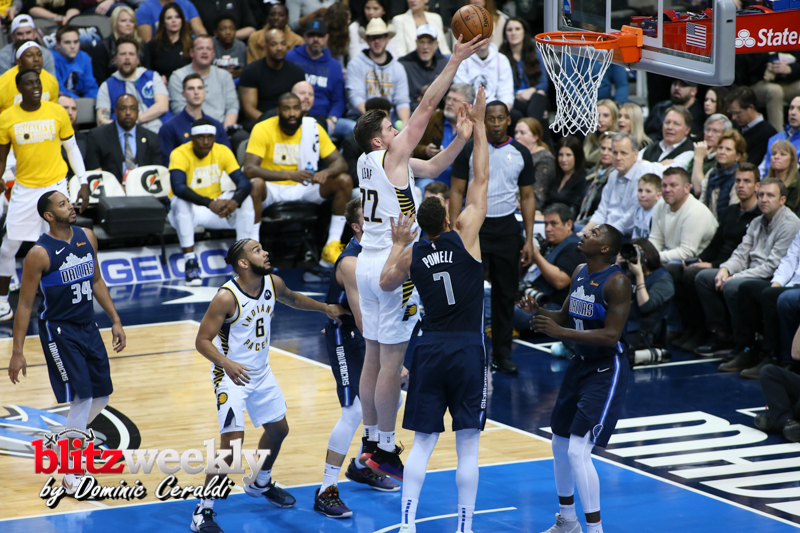 Mavs vs Pacers (8)