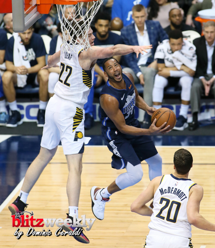 Mavs vs Pacers (9)