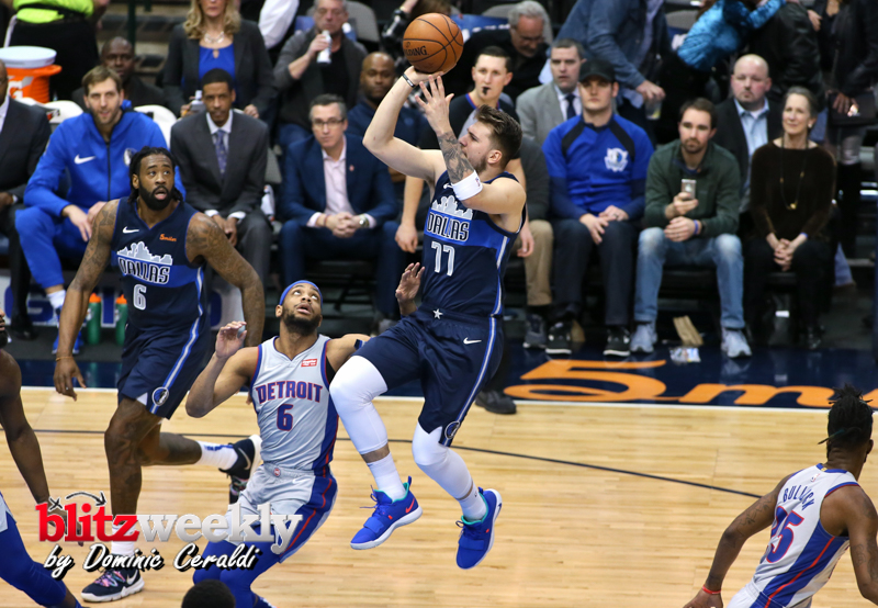 Mavs vs Pistons (10)