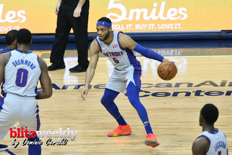 Mavs vs Pistons (28)