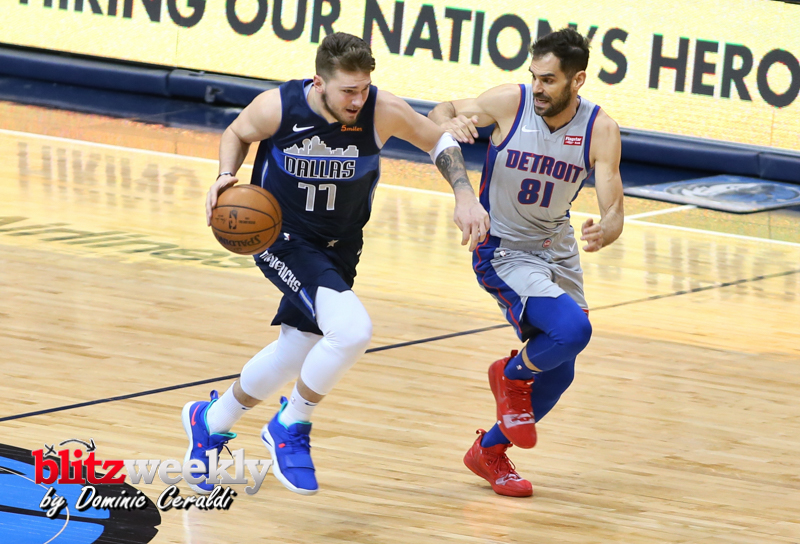 Mavs vs Pistons (3)