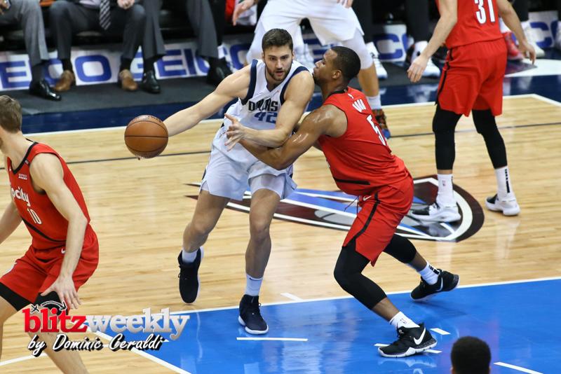 Mavs vs Portland (22)