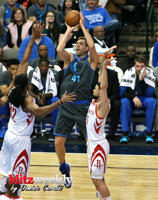 Mavs vs Rockets (1)