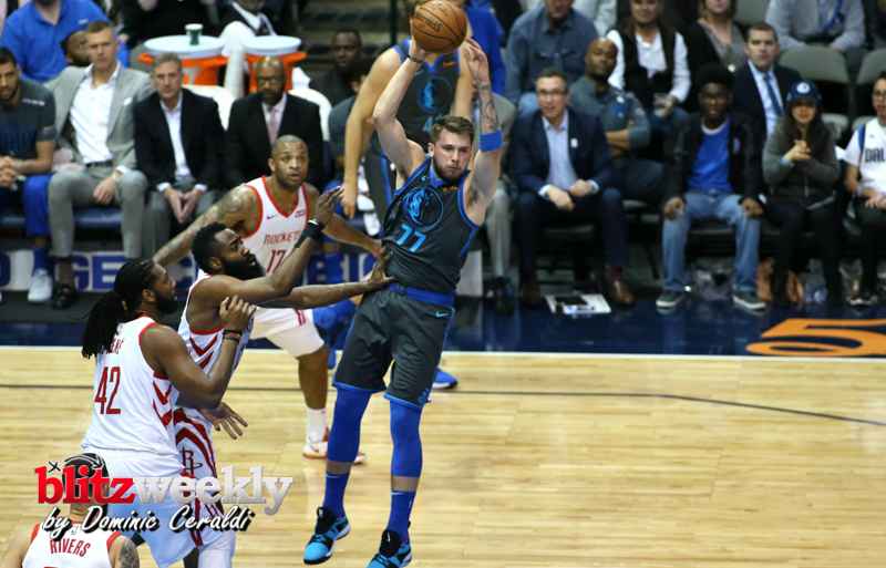 Mavs vs Rockets (12)