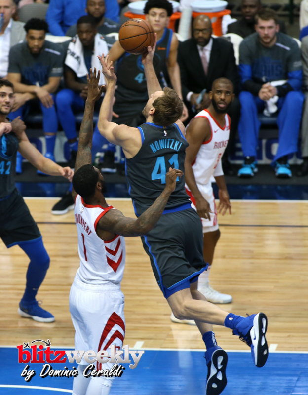 Mavs vs Rockets (14)