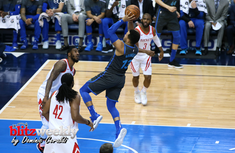 Mavs vs Rockets (15)