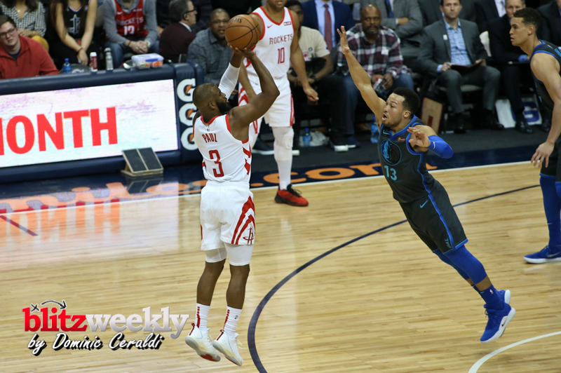 Mavs vs Rockets (18)