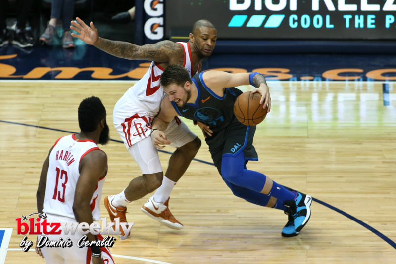Mavs vs Rockets (3)