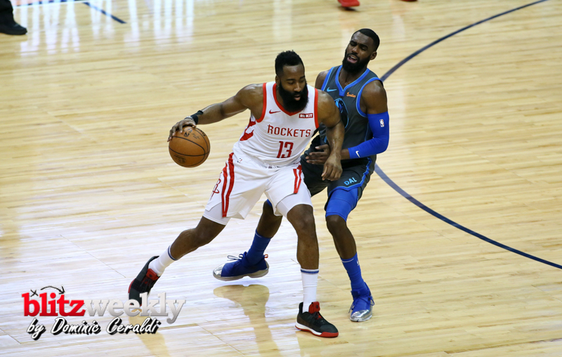 Mavs vs Rockets (5)