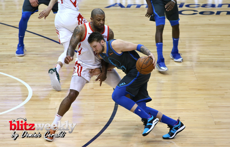 Mavs vs Rockets (7)