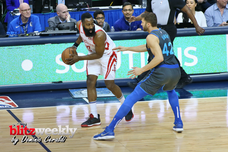 Mavs vs Rockets (8)