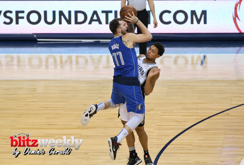 Mavs vs Spurs (1)