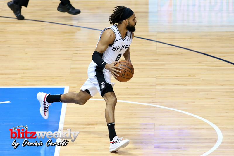 Mavs vs Spurs (10)