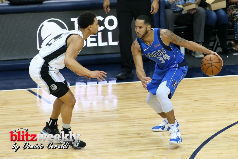 Mavs vs Spurs (16)