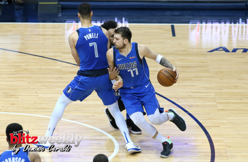 Mavs vs Spurs (3)