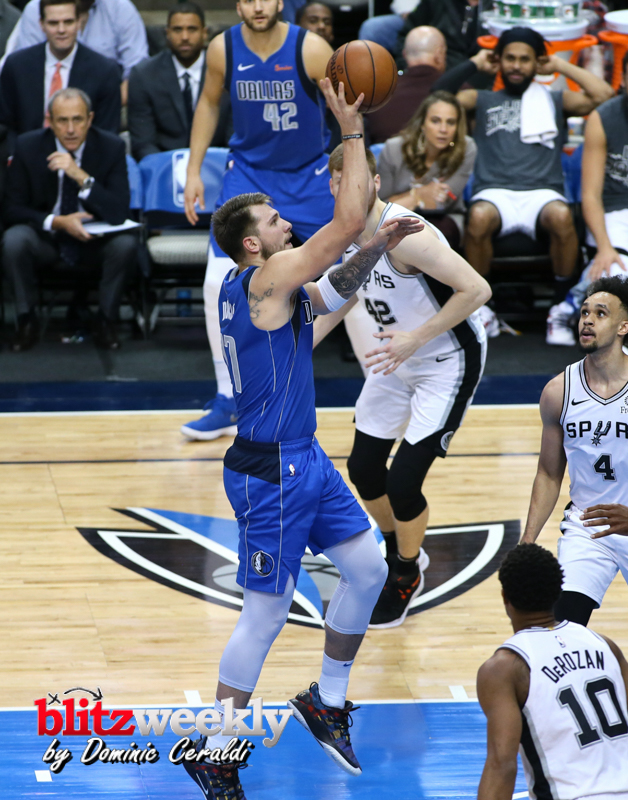Mavs vs Spurs (40)
