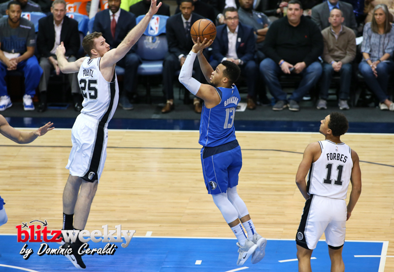 Mavs vs Spurs (5)