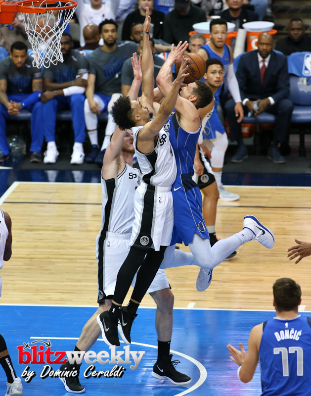 Mavs vs Spurs (6)