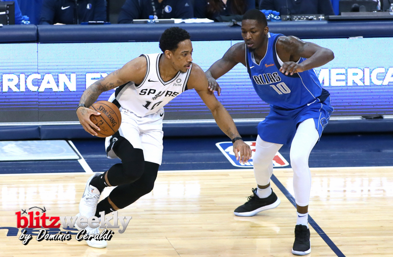 Mavs vs Spurs (8)