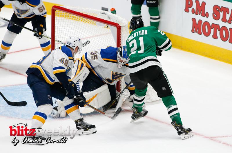 Stars vs Blues Pre Season 9-16-19 (18)