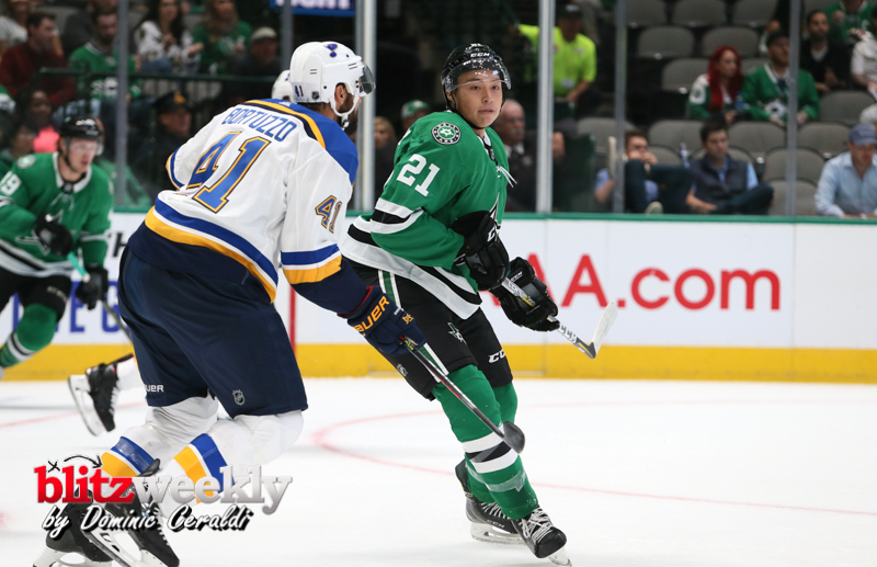 Stars vs Blues Pre Season 9-16-19 (32)