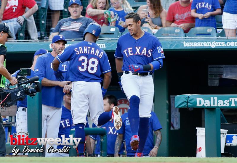 Rangers vs Astros (10)